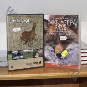 DVD film om jagt