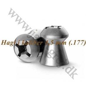 Hagl 4,5 mm (.177)