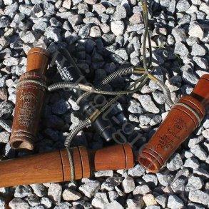 Lokkekald og stropper