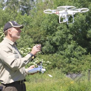 DJI Drone reservedele