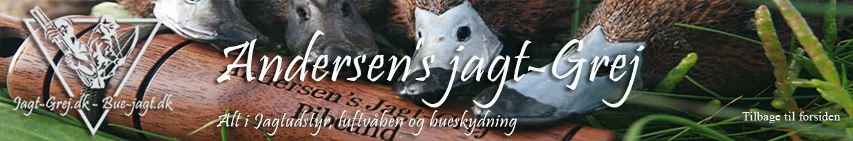 Andersen's Jagt-Grej