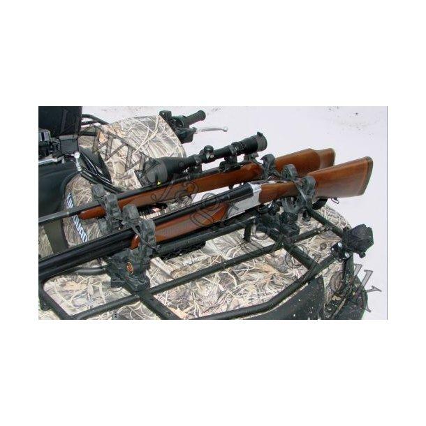 Våben- /redskabsholder for 1 våben