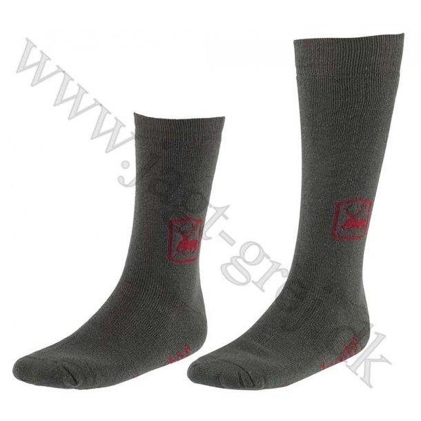 Deerhunter Cool-Max, 2-pak sokker
