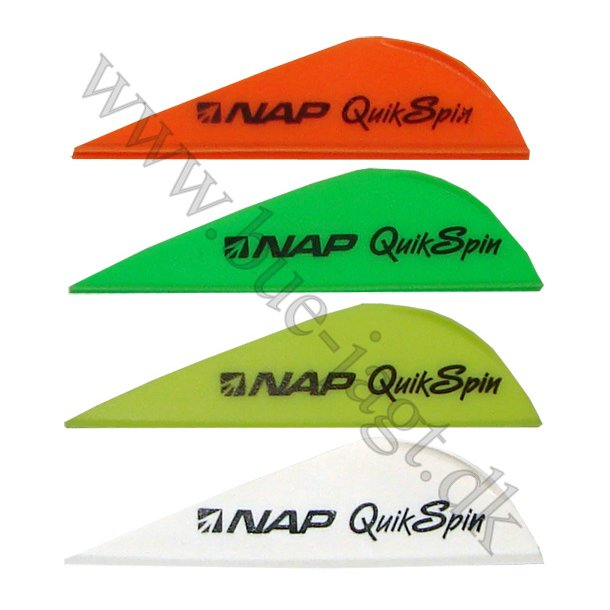NAP QuikSpin vane 2