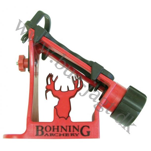 Bohning Blazer 2017 fane apparat