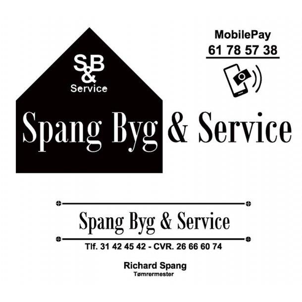 Logo og design