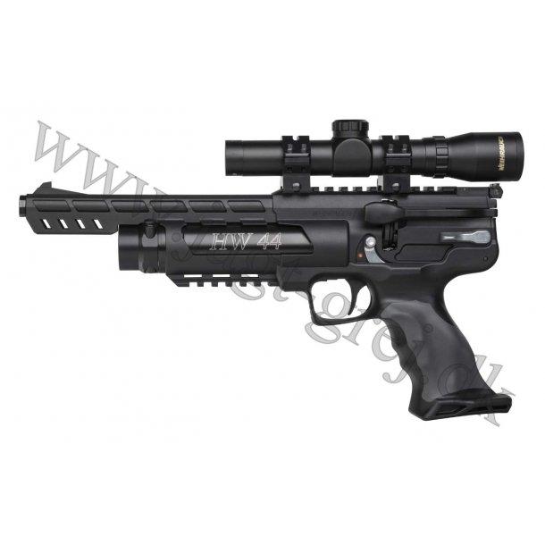 HW 44 luftpistol