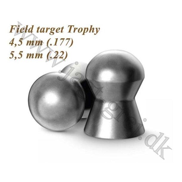 Baracuda Field Target Trophy 4,5 mm