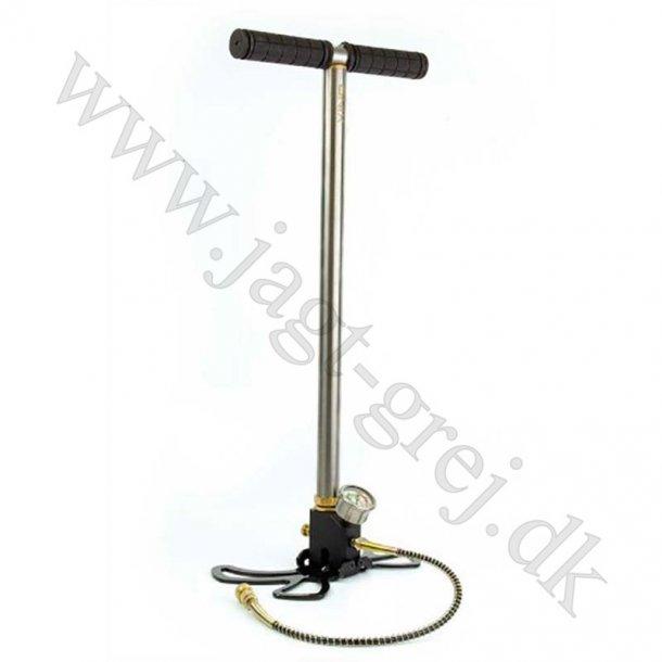 PCB Pumpe max. 300 bar