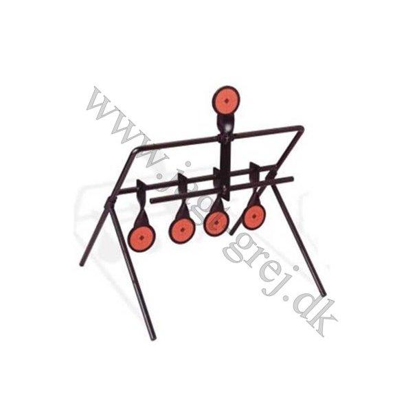Spinner 38 x 26 cm m. reset