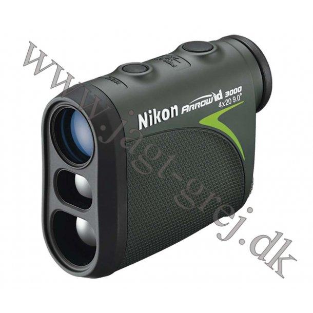 Nikon Arrow ID3000 4x20