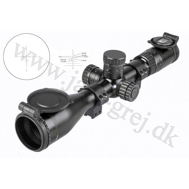 MTC Viper Pro 5-30x50