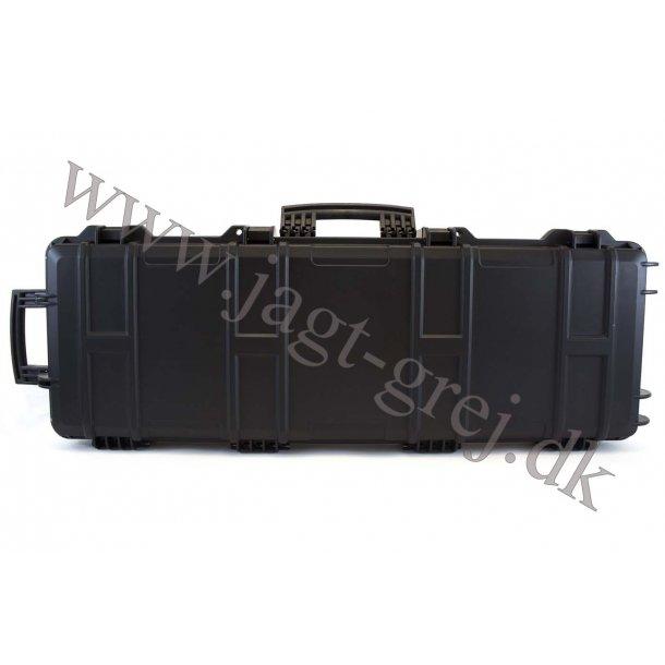 Våbenkuffert Large sort